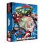 Box De Histórias Os Vingadores Com 6 Livrinhos Culturama