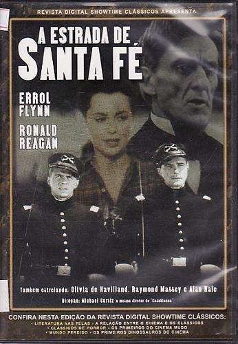Dvd Estrada De Santa Fé, A (legend Original