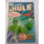 O Incrível Hulk Nº 12 ed Rio Gráfica Rge 1979 playmobil