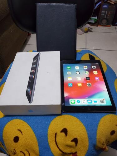 Apple iPad Air A1475 32gb Wifi É 4g Na Caixa Top. Original
