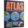 Livro Atlas Geografico Do Estudante 160pgs F.t.d.