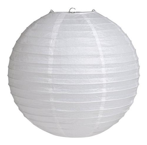 Lanterna Japonesa 30cm Oriental Luminária Chinesa Papel Original