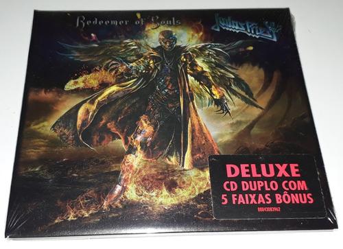 Judas Priest - Redeemer Of Souls (deluxe Edition) (2cd) Original