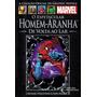 Livro Marvel Gn Homem Aranha De Volta Ao Lar