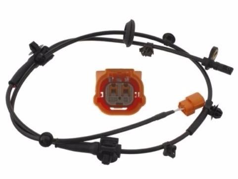 Sensor Abs Honda Fit 1.4 1.5 2003 À 2008 Dianteiro Direito