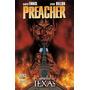 Panini Preacher Vol. 1 A Caminho Do Texas