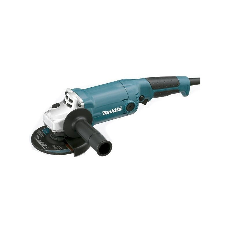 "Esmerilhadeira Angular 5"" (125mm) 220V - Makita"