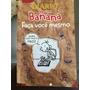 Livro Diário De Um Banana Faça Você Mesmo Jeff Kinney