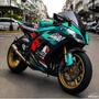 Banner Moto Zx 10r