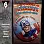 Hq Capitão America Os Maiores Clássicos Volume 01 Mxthq