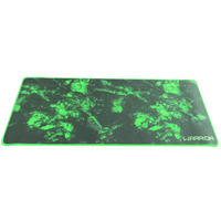 Mouse Pad Gamer Verde Para Teclado e Mouse Multilaser  AC302