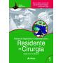 Manual De Diagnóstico/tratamento P/ O Residente De Cirurgia