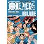 One Piece Blue Grande Arquivo De Dados