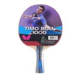 Butterfly Raquete Tenis Mesa Jogador Timo Boll 1000 Pan Asia