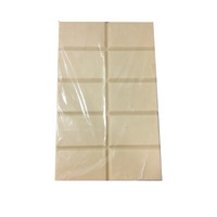 Barra de Chocolate Branco 1kg