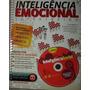 Apostila Cd Original Inteligência Emocional Super Treino