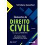 Elementos De Direito Civil 7ª Ed. 2019
