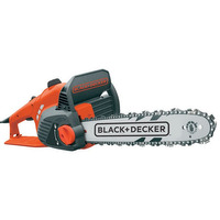 Motosserra Elétrica ( Eletroserra ) Black + Decker 1850W - GK1740
