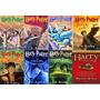Livro Coleção Completa Harry Potter Harry E Seus Fãs