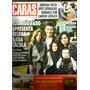 Revista Caras 1018/13 Xuxa/faro/deborah/renata Fan