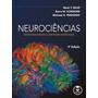 Combo Neurologia (bear, Kandel, Martin, Cocenza, Machado...)