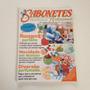 Revista Sabonetes Artesanais Romântico Quebra cabeça Bc173