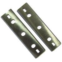 Lâminas para Micro-Plaina Desengrossadeira - DH40  27042 - Proxxon