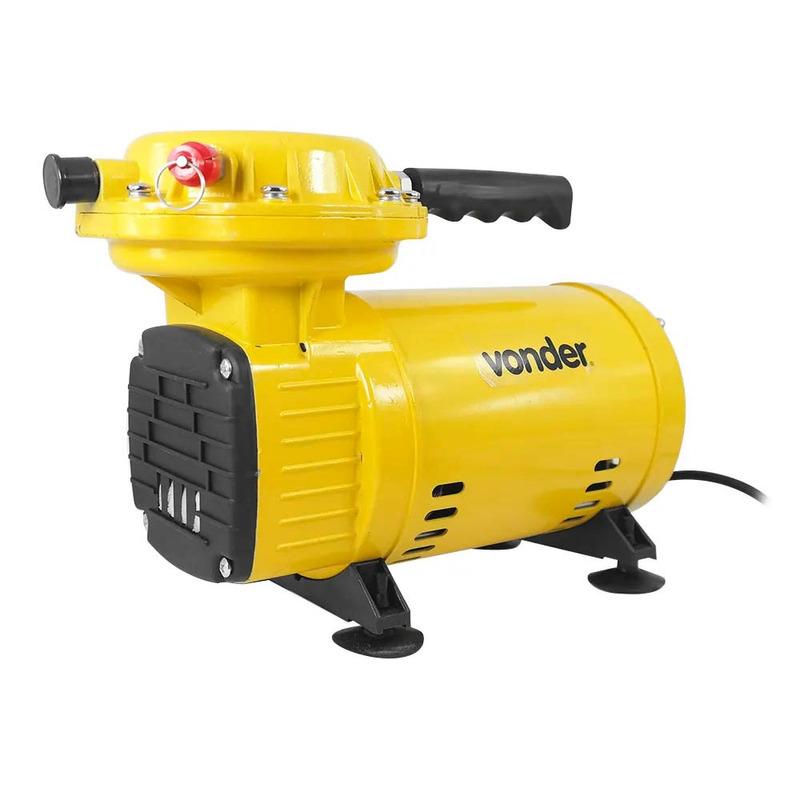 Compressor de Ar Direto Vonder 1/2 cv 2,3 pcm - 6828023000