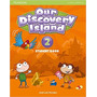 Our Discovery Island 2 multi rom online World envio Gratis