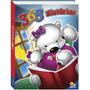 Livro Infantil 365 Historias Por Dias Ed. Luxo Brinde