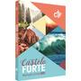 Livro Castelo Forte Meditações Diárias 2021 Sinodal