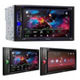 Dvd Pioneer Avh g218bt 2 Din Android iPhone camera