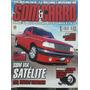 Revista Som & Carro Ano 07 Novembro De 2003 Número 81