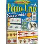 257 Rvt Revista 2001 Artes Ponto De Cruz Barrinhas Nov 8