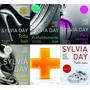 Coleção De Livros Da Série Crossfire 5 Livros #
