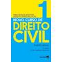 Novo Curso De Direito Civil Parte Geral V. 1 2019