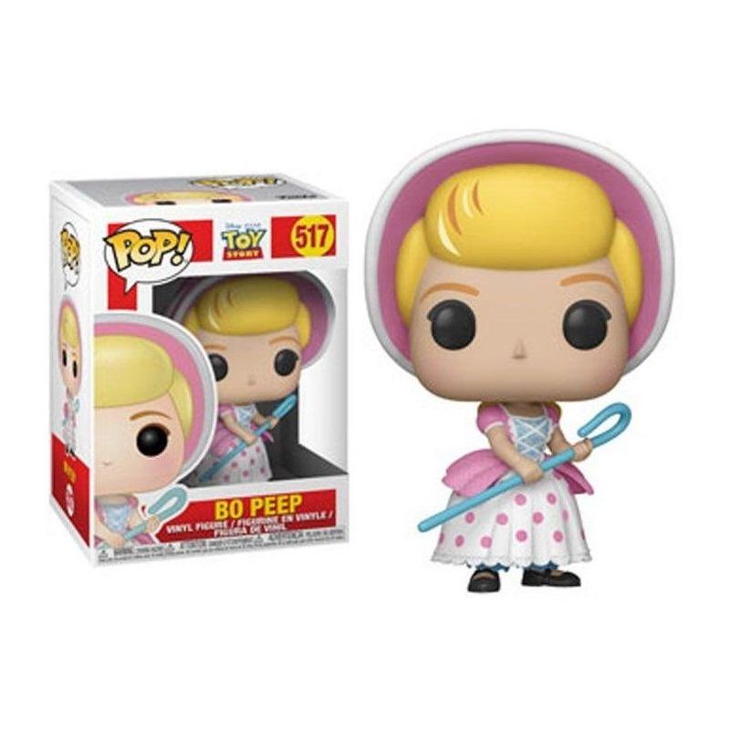 Funko Pop Bo Peep #517 Betty - Toy Story - Disney