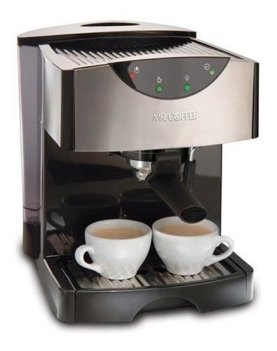 Máquina Café Expresso - Mr- Cofee Original