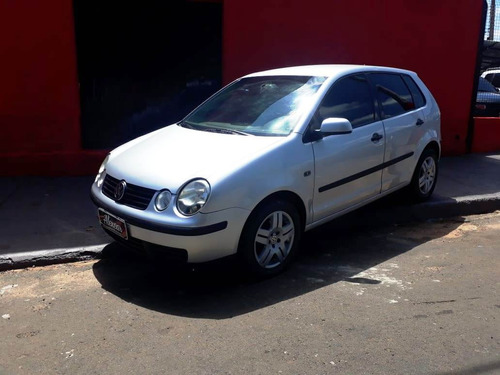 Volkswagen Polo 1.6 2003