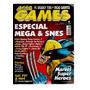 Revista Ação Games Especial Mega E Snes Nº111