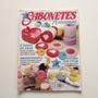 Revista Sabonetes Artesanais Flores Corações Sachês Bc182