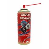 Graxa Branca Rica Lub Spray multiuso