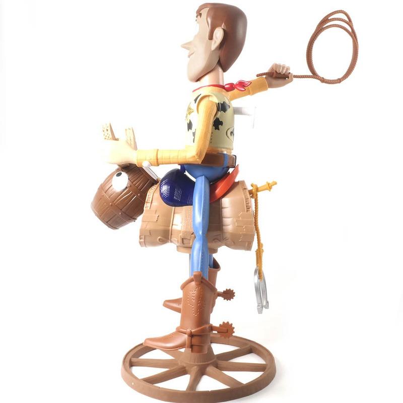 Toy Story Woody Cowboy - Mattel
