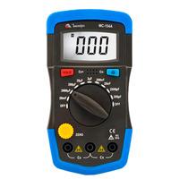 Capacímetro Digital-Minipa
