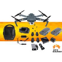 Drone Dji Mavic Combo Flymore - Homologado