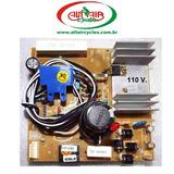 PLACA CDC 25 SOLUTRON 110V