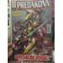 Predakonn Massacre Total Ed. Trama