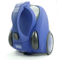 Aspirador de Pó Black+Decker Azul 1400w - A4A