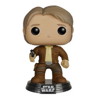 Han Solo Pop Funko #79 - O Despertar da Força - Star Wars