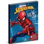 Livro Quebra Cabeça Homem Aranha Marvel Disney Cartonado